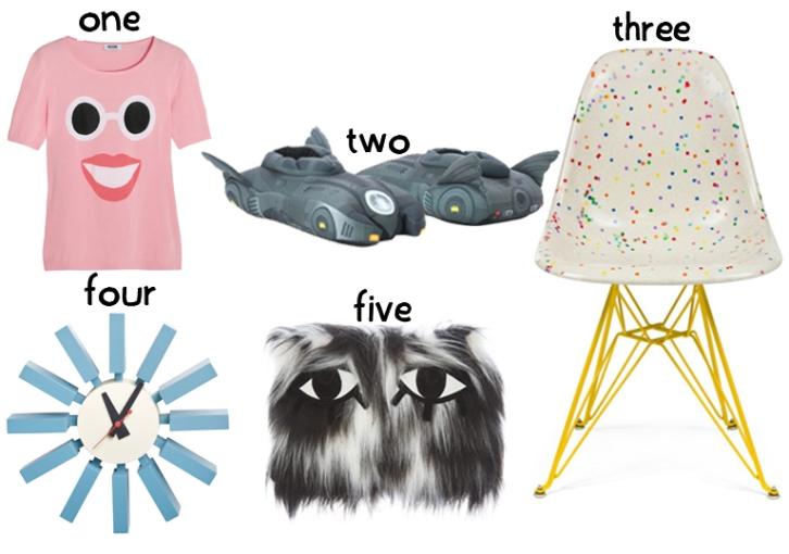 5hings