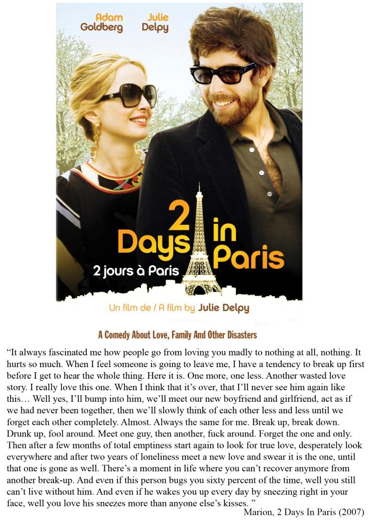 2 days in paris-marion