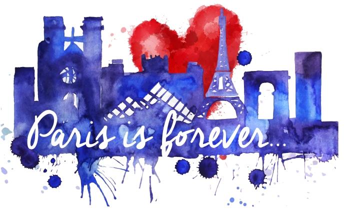 paris is forever